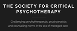 Society for Critical Psychotherapy